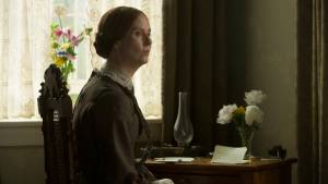 A Quiet Passion: Cynthia Nixon (Emily Dickinson)