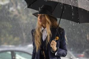 A Simple Favor: Blake Lively (Emily Nelson)