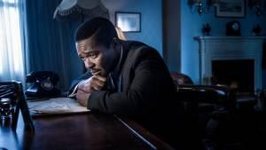 David Oyelowo (Seretse Khama)