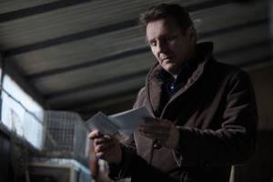 A Walk Among the Tombstones: Liam Neeson (Matt Scudder)