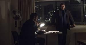 A Walk Among the Tombstones: Maurice Compte (Ortiz) en Liam Neeson (Matt Scudder)