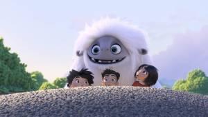 Abominable filmstill