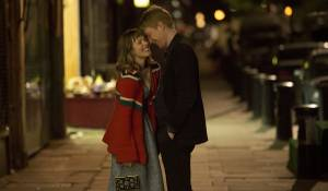 About Time: Domhnall Gleeson (Tim)