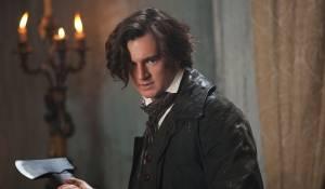 Abraham Lincoln: Vampire Hunter: Benjamin Walker (Abraham Lincoln)