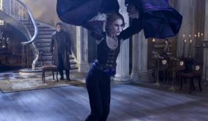 Abraham Lincoln: Vampire Hunter: Erin Wasson (Vadoma)
