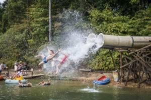 Action Point: Chris Pontius