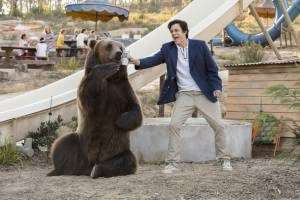 Action Point: Johnny Knoxville (D.C.)