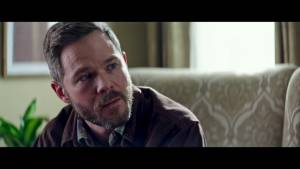 Acts of Violence: Shawn Ashmore (Brandon)