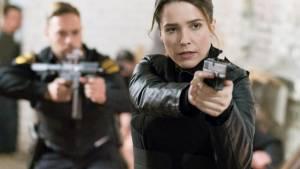 Acts of Violence: Sophia Bush (Detective Brooke Baker)