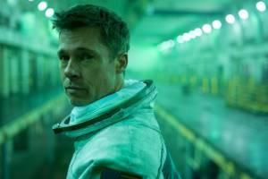Brad Pitt (Roy McBride)