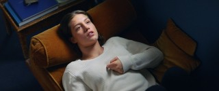 Adèle Exarchopoulos in Sibyl