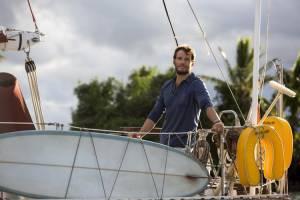 Adrift filmstill