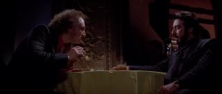 Sean Penn en Al Pacino in Carlito's Way