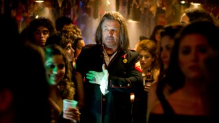 Alec Baldwin in Rock of Ages