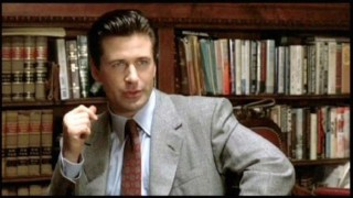 Alec Baldwin in Malice