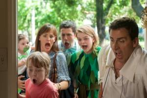 Alexander and the Terrible, Horrible, No Good, Very Bad Day filmstill