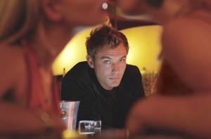 Alfie: Jude Law (Alfie)