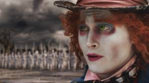 Alice in Wonderland: Johnny Depp (The Mad Hatter)