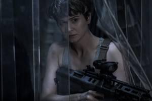 Alien: Covenant filmstill