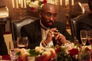 All Eyez on Me: Demetrius Shipp Jr. (Tupac Shakur)