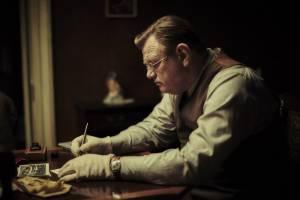 Alone in Berlin: Brendan Gleeson (Otto Quangel)