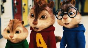 Alvin and the Chipmunks: The Squeakquel filmstill