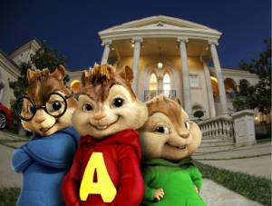 Still: Alvin and the Chipmunks