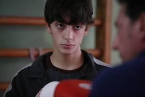 Gabriele Campanelli (Lorenzo)