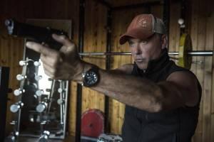 American Assassin: Michael Keaton (Stan Hurley)