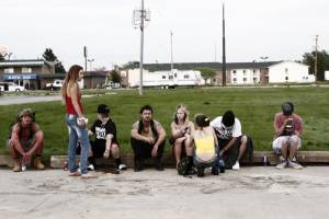 American Honey filmstill