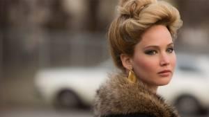American Hustle: Jennifer Lawrence (Rosalyn Rosenfeld)