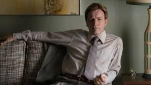 American Pastoral: Ewan McGregor (Seymour 'Swede' Levov)