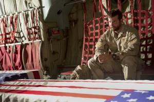 American Sniper: Bradley Cooper (Chris Kyle)