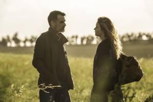 Amori Fragili: Thomas Trabacchi (Flavio) en Lucia Mascino (Claudia)