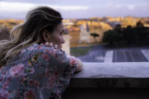 Amori Fragili: Lucia Mascino (Claudia)