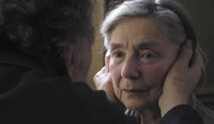 Amour: Emmanuelle Riva (Anne)