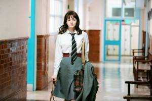 An Education: Carey Mulligan (Jenny)