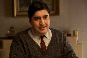 An Education: Alfred Molina (Jack)