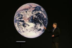An Inconvenient Truth filmstill