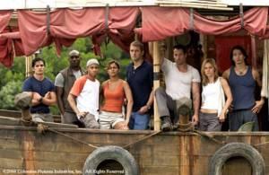 Anacondas: The Hunt for the Blood Orchid filmstill