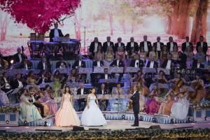 André Rieu 2018: Amore My Tribute to Love: André Rieu (Zichzelf)