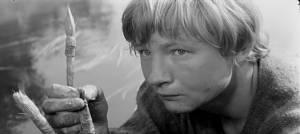 Andrei Rublyov filmstill