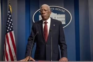 Morgan Freeman (Allan Trumbull)