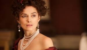 Keira Knightley (Anna Karenina)