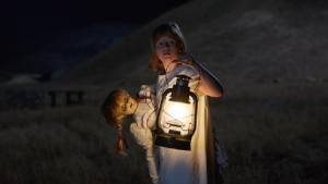 Annabelle: Creation: Lulu Wilson
