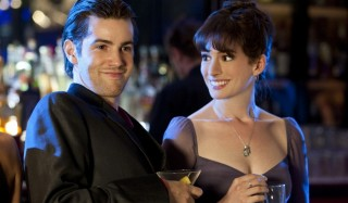 Jim Sturgess en Anne Hathaway in One Day (2011)