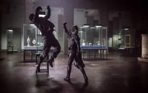 Antboy: Den Røde Furies hævn filmstill