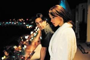 Yvan Attal en Sophie Marceau