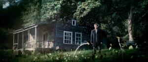 Antichrist: Willem Dafoe (He)