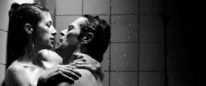 Antichrist: Willem Dafoe (He) en Charlotte Gainsbourg